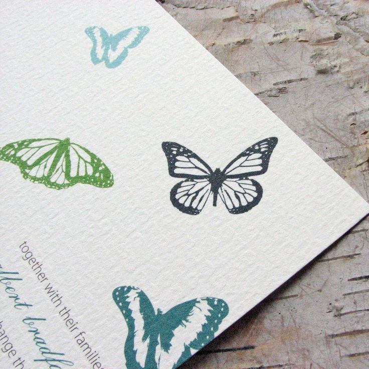13 best Butterfly Wedding Invitations images – Butterfly Wedding Invitations Cheap