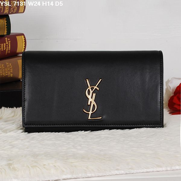 What about this YSL wallet? Pretty!!!