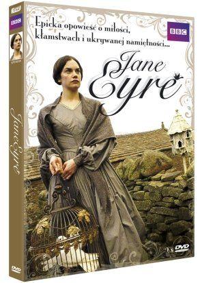 Jane Eyre -   White Susanna , tylko w empik.com: 47,99 zł. Przeczytaj recenzję Jane Eyre. Zamów dostawę do dowolnego salonu i zapłać przy odbiorze!