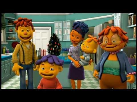 Sid the Science Kid - Sid's Holiday Adventure