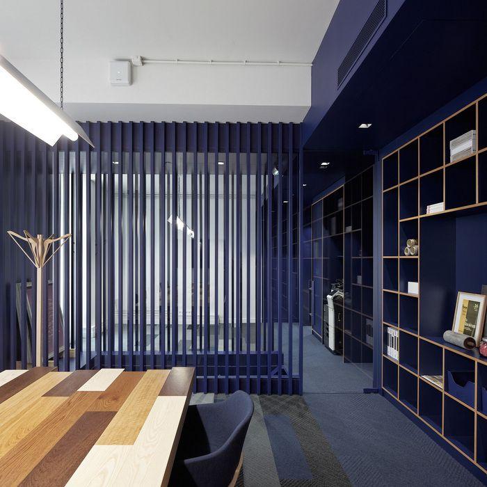 Tarkett Office by 5.5 designstudio - Office Snapshots
