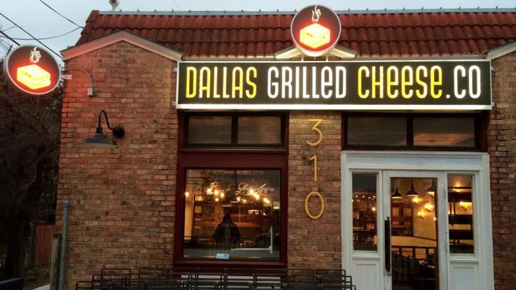 Dallas Grilled Cheese Co.