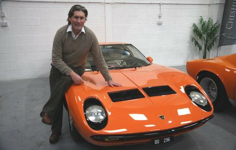 "Italian Job Lamborghini up for sale in UK – The Local #used #cars #and #trucks http://auto.remmont.com/italian-job-lamborghini-up-for-sale-in-uk-the-local-used-cars-and-trucks/  #local cars for sale # 'Italian Job' Lamborghini up for sale in UK Patrick Browne 26 Nov 2015, 11:48 Published: 26 Nov 2015 11:48 GMT+01:00 A rare Lamborghini Miura that appeared in the 1969 classic 'The Italian Job' has gone on sale in England, with offers of ""over €1.42 million"" already flooding in, the seller…"