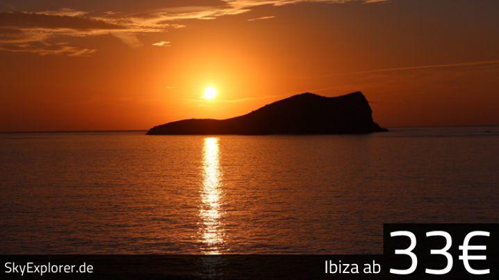 Von Frankfurt nach Ibiza fliegen! Hin- und Rückflug schon ab 33 EUR! Jetzt buchen: http://ift.tt/2mWRTXr #Ibiza #Spanien #Frankfurt #Fernweh #Reisen