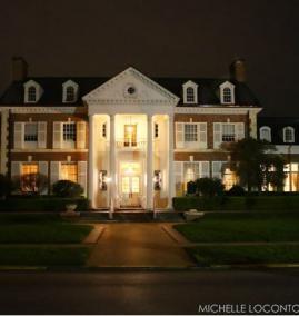 austinweddings.com - Texas Federation of Women's Clubs Mansion - wedding venues