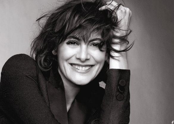 Inès de La Fressange, iubita francezilor, iubita lumii – Featured, Women R Us | Catchy