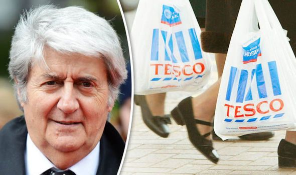 Actor Tom Conti 'horrified' that a Tesco might open near his £17.5m home - https://newsexplored.co.uk/actor-tom-conti-horrified-that-a-tesco-might-open-near-his-17-5m-home/