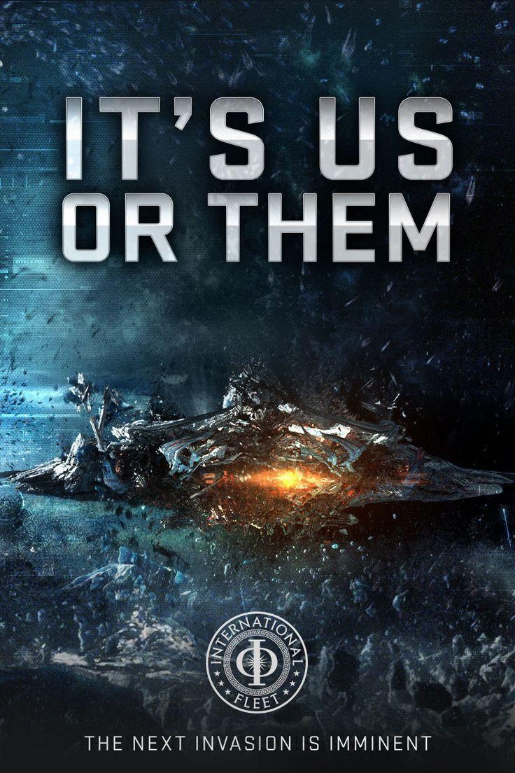 Ender's Game | Poster