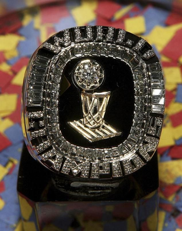 http://laurapublishercomunicacion.com/2014/10/29/nbastyle-la-ceremonia-del-anillo/, NBA, Miami Heat 2006