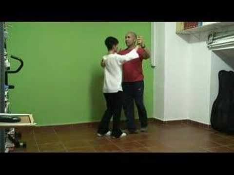 Coreografia Cha Cha Cha