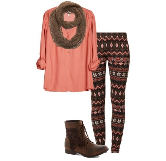 oversize with leggings is always the way to go on any day or occasion find more women fashion on www.misspool.com