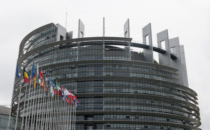 7/6/17 European Parliament debates scrapping Strasbourg seat for first time – POLITICO  But as Strasbourg is the official seat of the Parliament, any change to its status would require a change in the EU's founding treaties by a unanimous decision of EU leaders in the European Council.
