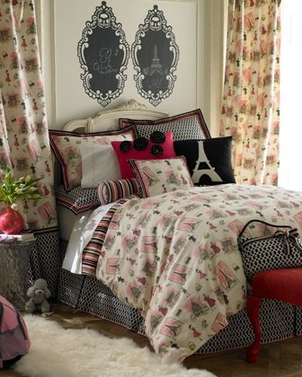 Decorating Theme Bedrooms   Maries Manor: Pink Poodles Of Fun Bedroom  Decorating   Paris Style Decorating Ideas   French Theme Paris Apartment  Furniture ...