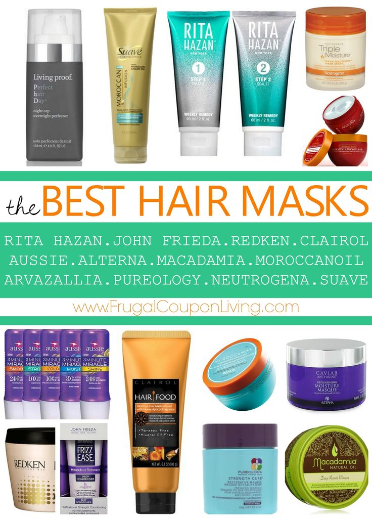 The Best Hair Masks – Hair Like Jennifer Aniston, Hair Hacks & Beauty Product Must Haves