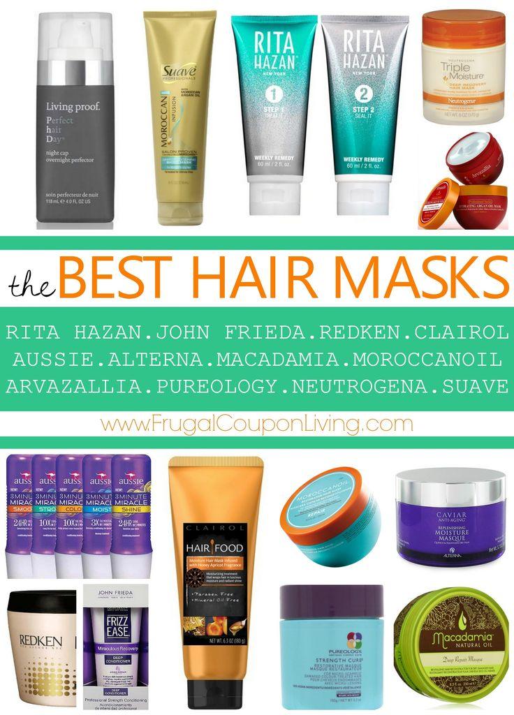The Best Hair Masks – Hair Like Jennifer Aniston, Hair Hacks & Beauty Product Must Haves