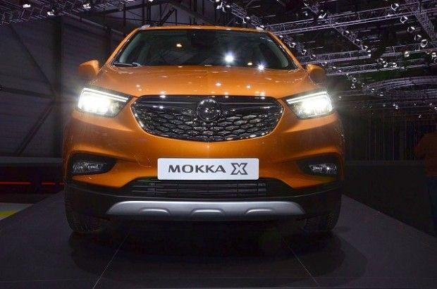 Opel Plug In Hybrid 2020 Interior