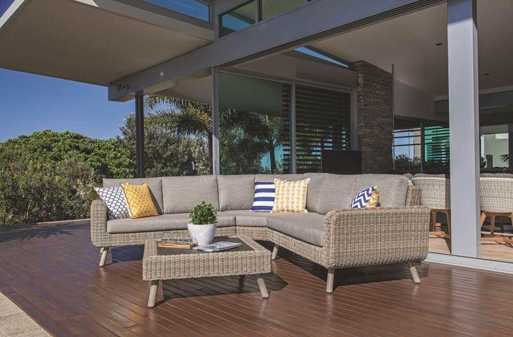 Siente la brisa marina desde la comodidad de tu terraza for Terrazas easy 2016