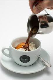 Good quality coffee.