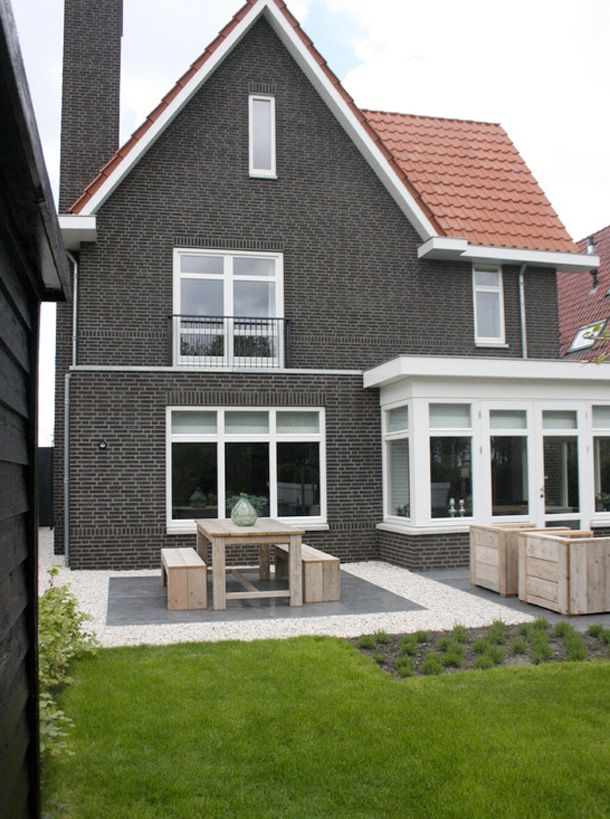 An inside look at a beautiful home in Maasland