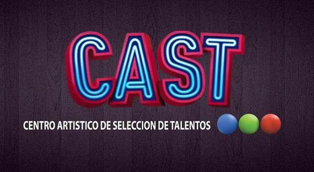#CovocatoriaCast2017 Busca nuevos talentos   El próximo miércoles 1 de marzo CAST (Centro Artístico de Selección de Talentos) reabrirá sus puertas a una nueva convocatoria en busca de su cuarta camada de jóvenes artistas. Con el objetivo de desarrollar y potenciar talentos CAST lanzará un casting online para todas aquellas personas que tengan entre 14 y 35 años con estudio secundario completo (si es mayor a 18 años) cuenten con DNI argentino (o en trámite) y hablen castellano. Los…