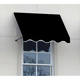 Awning For Outside   Black And White Stripes #Awningsandoutdoorblinds