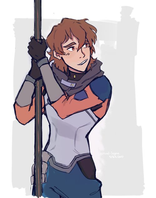voltron legendary defender | vld | matt holt >>> OH MY GOD STAB ME WITH THAT POLE