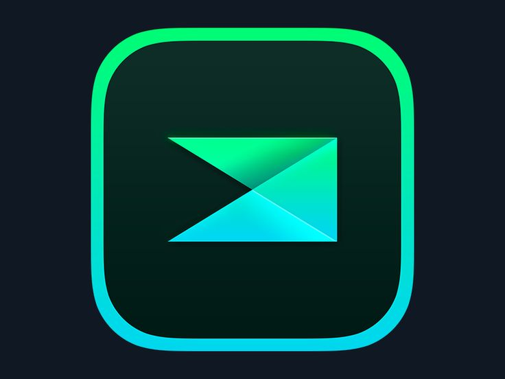 Adobe MAX Demo App Icon [PSD] by Michael Flarup