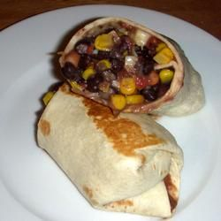 Make-Ahead Lunch Wraps