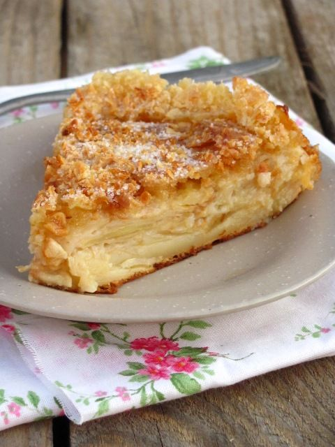 Нежный пирожок от Ларисы larik_malasha. Снова с капелькой ароматного алкоголя... ммм... очень сочный...…