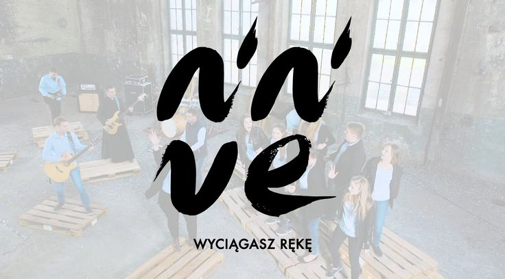 NINIVE - Wyciągasz rękę (official clip)
