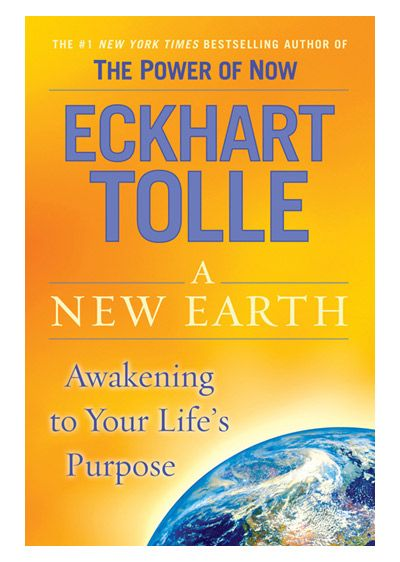 Eckhart Tolle - A New Earth  Once you pass the first 60 pages ... it's an easier read!  Really good!Worth Reading, Awakening, Book Worth, Life Changing, Eckhart Toll, Favorite Book, Earth, Life Change, Life Purpose