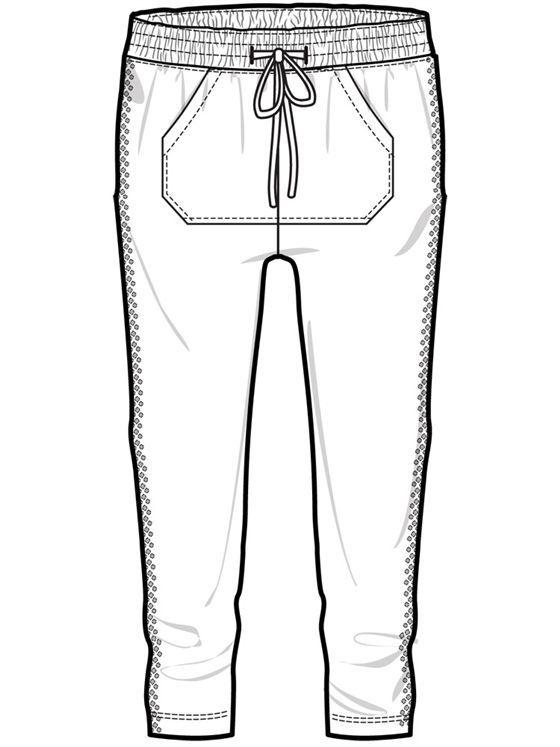 Joggings pants