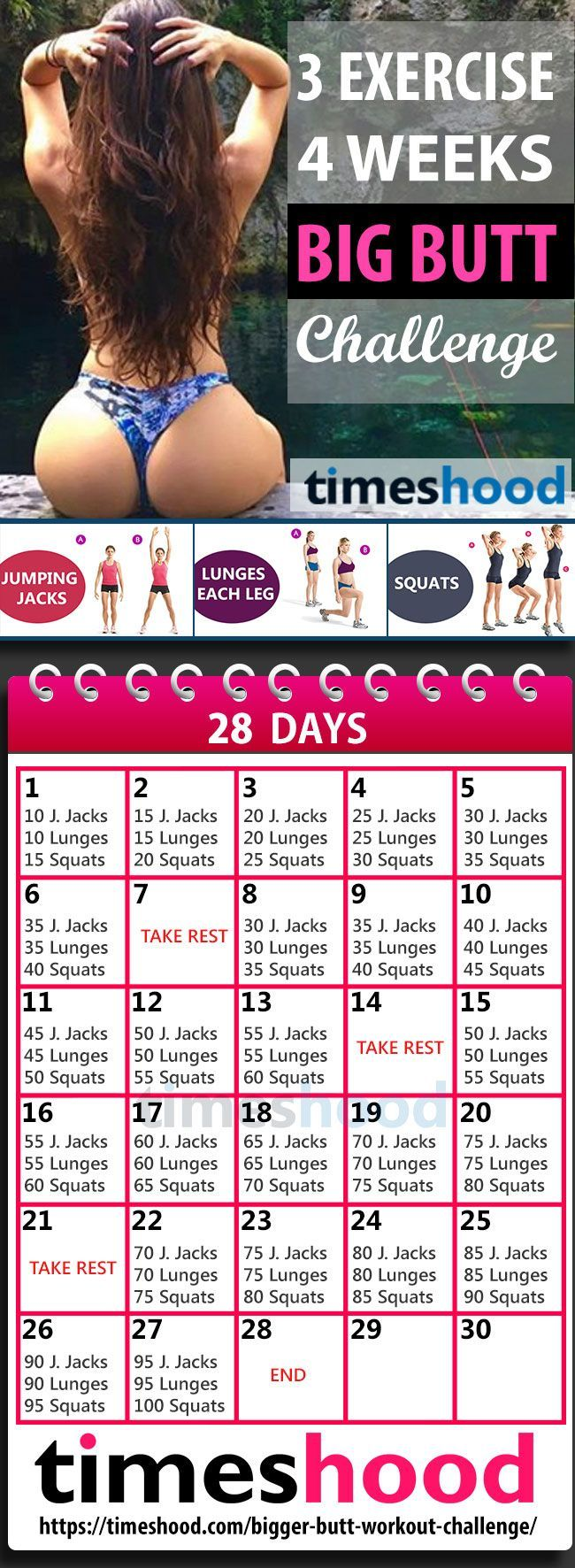 105 Best Butt Workouts Images On Pinterest  Exercise -9399