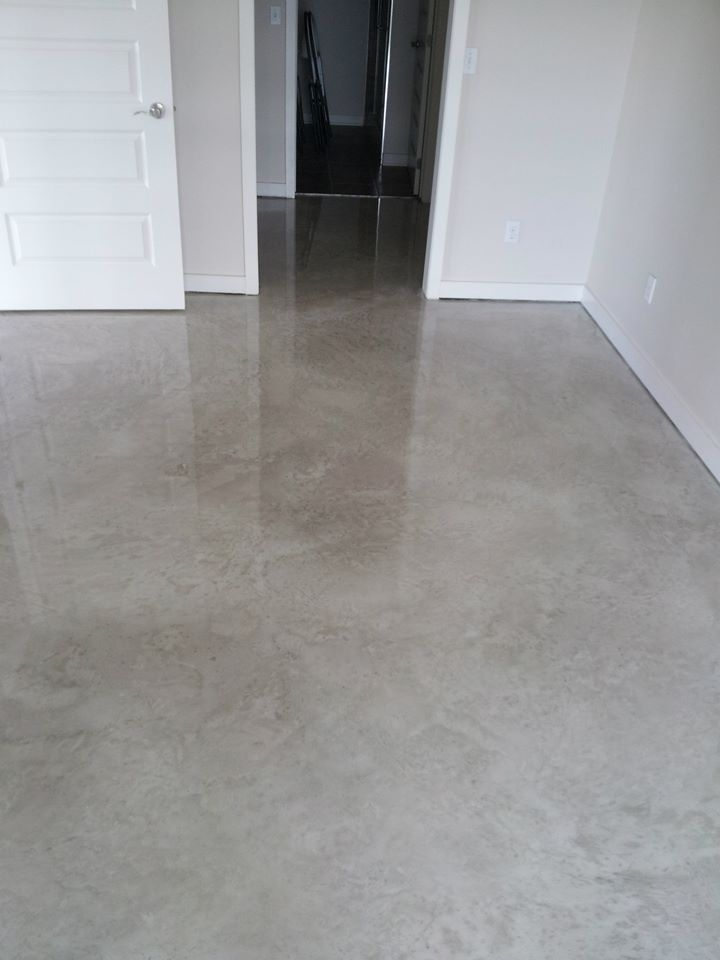 17 best MICROCEMENT FOR A u0027SOILu0027 images on Pinterest Cement, Gray
