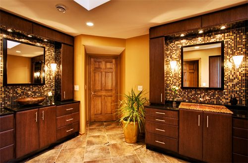 302 best home bathroom images on pinterest bathroom for Bathroom remodel 76244