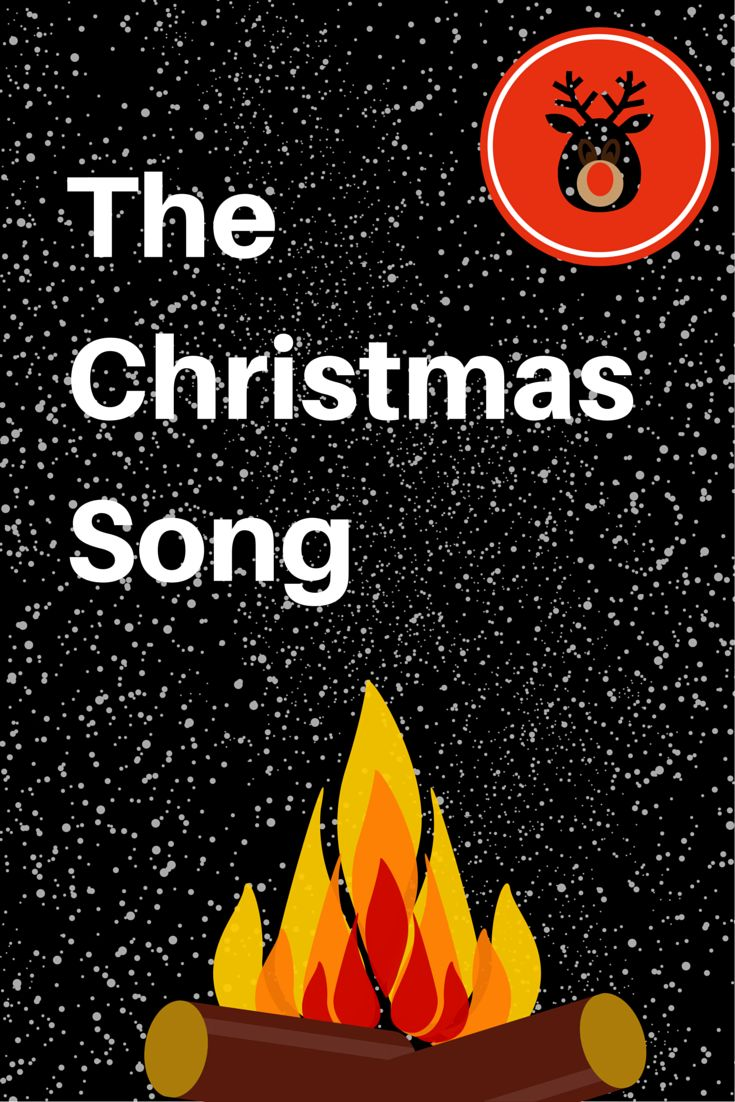 24 best holiday music images on pinterest ukulele chords the christmas song chestnuts roasting on an open fire hexwebz Images