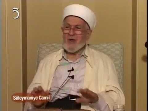 Namaz kilanin önünden gecmek ? Sütre nedir ? Prof. Dr. Cevat Akşit - YouTube