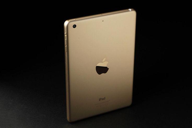 Обзор планшета Apple Ipad mini 3
