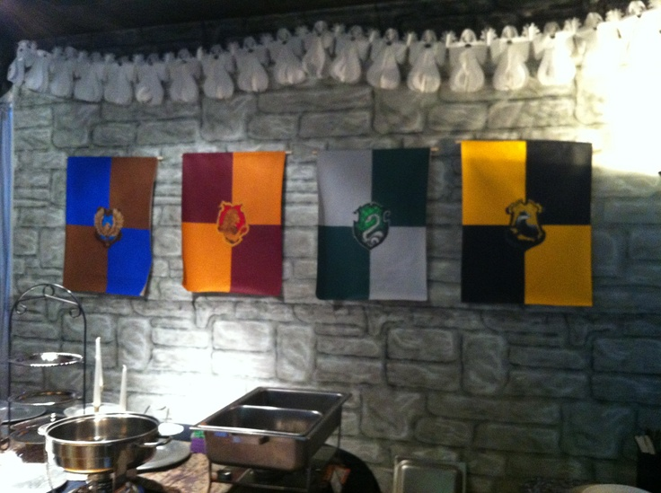 38 best images about harry potter halloween party on