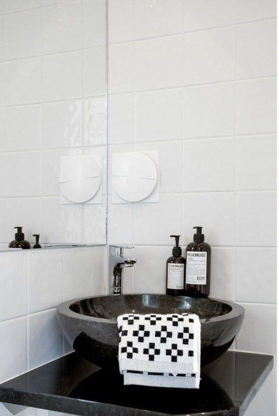 Les 25 meilleures id es concernant le tableau mini salles for Mini lavabo salle de bain