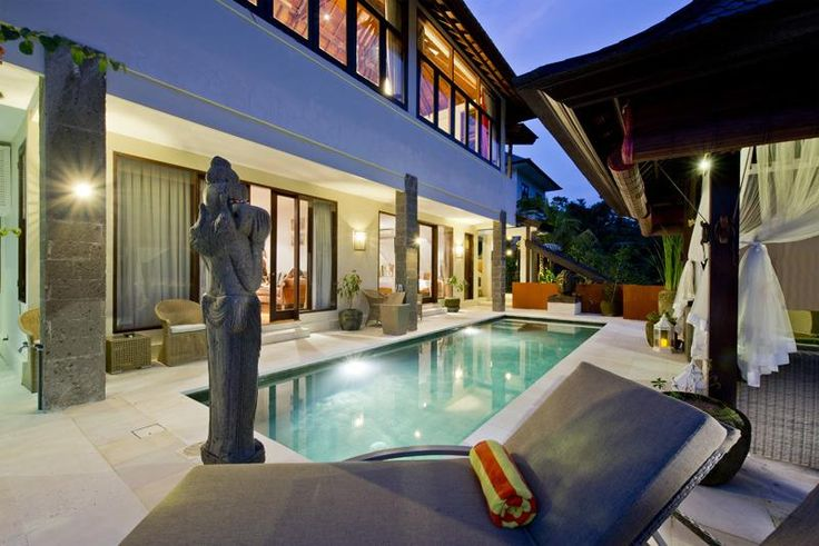Dream villa, Holiday, Bali, Indonesia