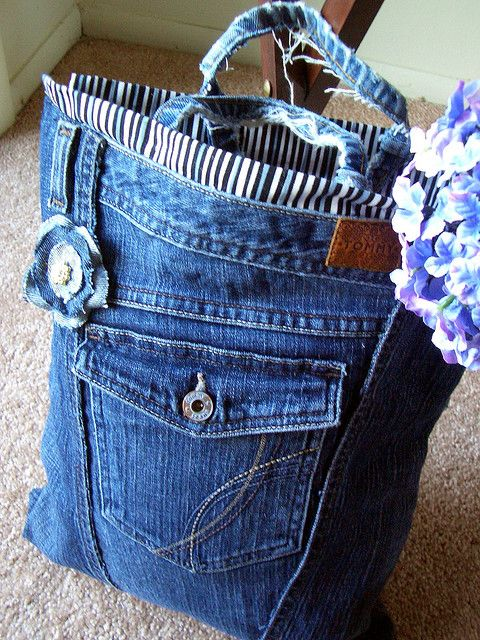 diy denim crafts | Recent Photos The Commons Getty Collection Galleries World Map App ...