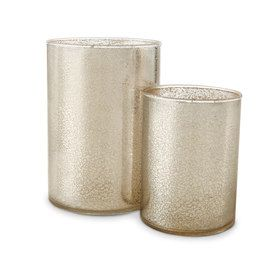Candle Holders - Set of 2