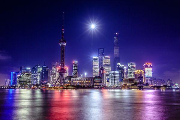 Mid-Autumn Festival in Shanghai