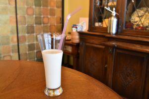 オルチャータ(タイガーナッツミルク)