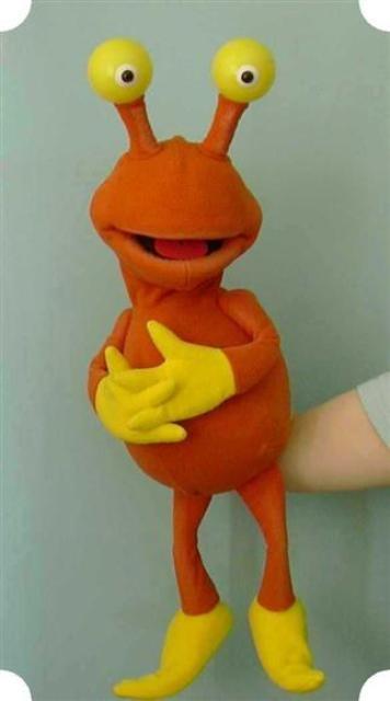 puppet, sirve como idea.