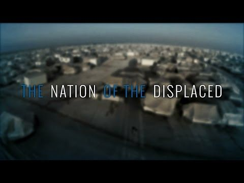 Meet: Nation of the Displaced - #UNHCR's governing body, at its annual meeting, draws attention to the increasing numbers of displaced and the challenges of protecting and assisting them. The number of forcibly displaced people is equivalent to the 26th largest nation on earth.