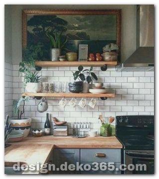 Ausgezeichnet Die besten Gestaltungsideen sind z. Hd Kleine Küchen und Dekoration   – Küchenideen