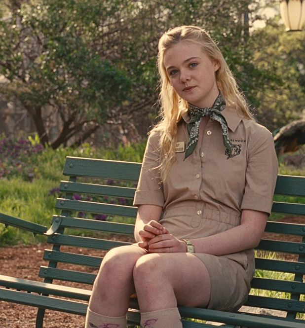 elle fanning we bought a zoo movie photos | fanning in we bought a zoo
