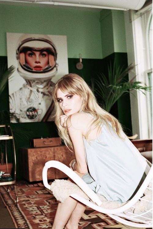 Imagem de actress, blonde, and mtv